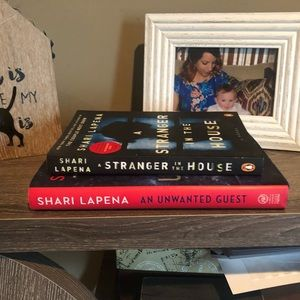 Shari Lapena Novel Bundle (2 Books)